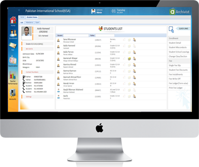 Get School Management Software Demo