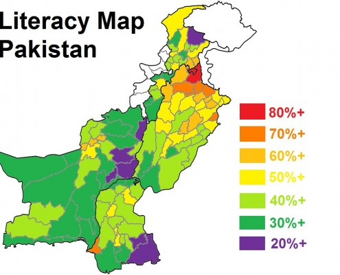 Literacy_Map_Pakistan