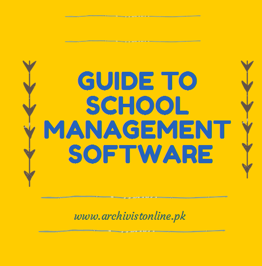 school-managemnet guide