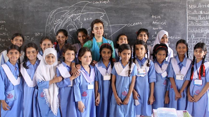 top 8 best private schools in karachi pakistan archivist pakistan