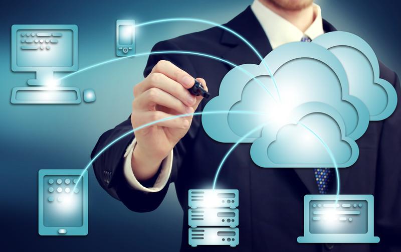 cloud base technology
