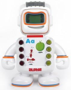 robot_Alphie