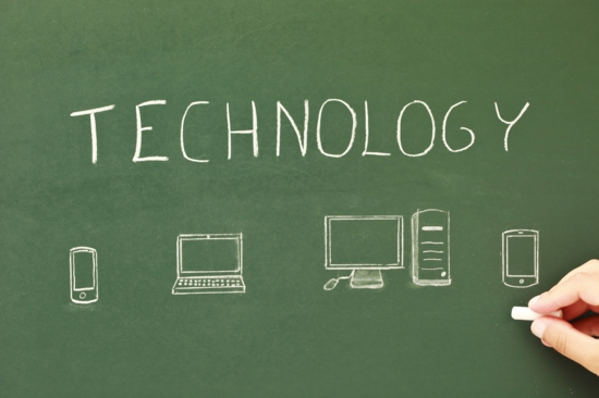 School-technology